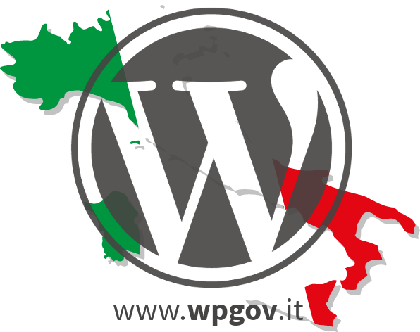 Soluzioni <span>open source</span> per le PA<br/><small>WordPress for Government</small>