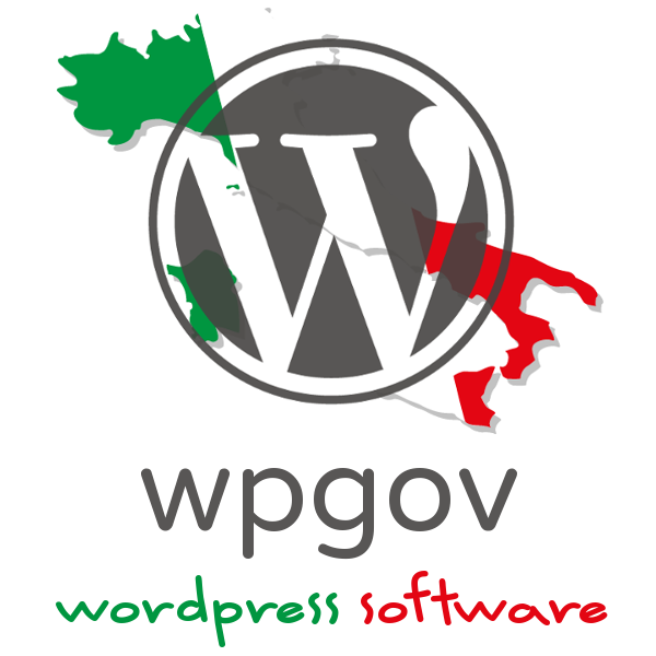Soluzioni <span>open source</span> per le PA<br/><small>WordPress for Government</small>
